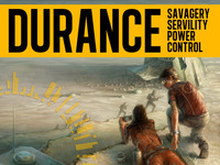 A Conversation About Durance With Jason Morningstar and Steve Segedy of Bully Pulpit Games  (2/6)