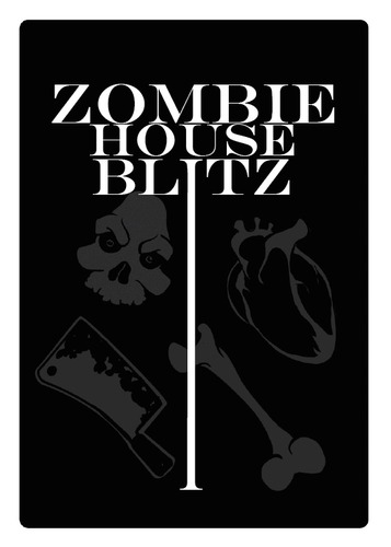A Conversation With...Jeremiah Lee, designer of Zombie In My Pocket & Zombie House Blitz (4/6)