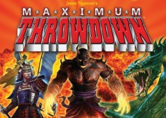 max throw