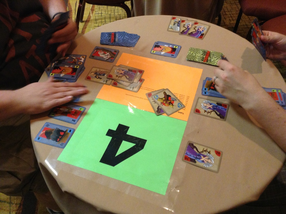 A Conversation with ... Chris and Suzanne Zinsli of Cardboard Edison (3/6)