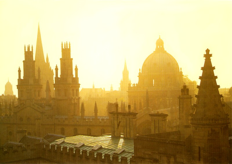 A Conversation With...Jeremy Hogan, the designer of Dreaming Spires (4/4)