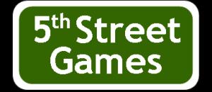 5th street logo