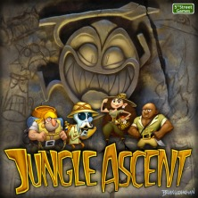 jungle ascent
