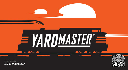 yardmaster 1