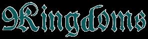 9K Text Logo