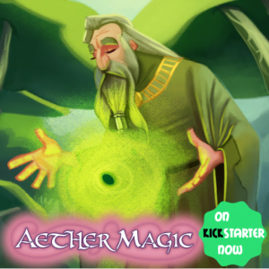 aether magic 1