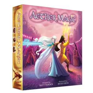 aether magic2
