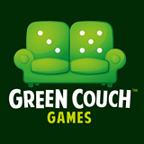 green couch 2