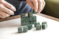 knot dice 2