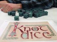 knot dice 7