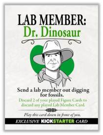 Dr Dinosaur Image to share