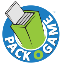 Pack O Game™ Logo