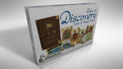 Days of Discovery 1